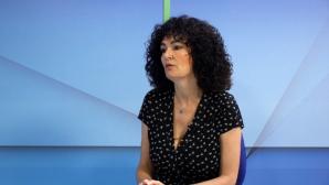 Lourdes Martín considera imprescindibles nuevos Planes de Empleo para Gibraleón
