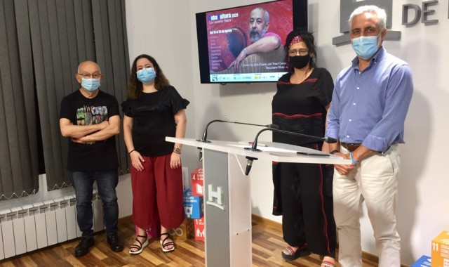 CubaCultura 2020 homenajea al escritos Leonardo Padura