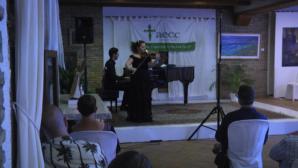 El Festival Internacional de Música de Cámara de Isla Cristina despidió su edición 2020
