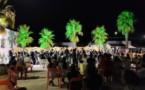 La Banda de Música de Lepe volvió a los escenarios con su Concierto de Verano