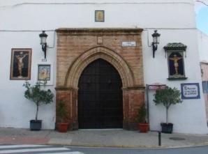 La iglesia del Carmen de Gibraleón acometerá obras en su techumbre