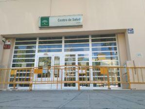 El Centro de Salud de Lepe y el Consultorio de La Antilla cierran por casos de coronavirus 01