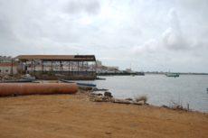 Ayamonte anuncia el desbloqueo del proyecto 'Ayamonte mira al río'