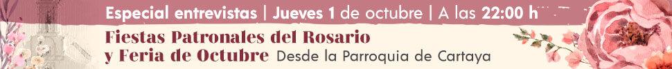 Fiestas del Rosario y Feria de Octubre