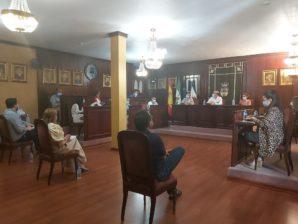 El Pleno del Ayuntamiento de Lepe abordará el nuevo cementerio municipal