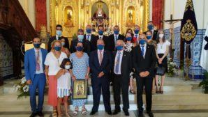 Isla Cristina celebra el LXXV Aniversario de la Inmaculada Concepción