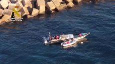 La Guardia Civil detiene al cabecilla del 'Clan de los Castañas'