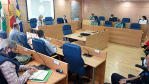 Aljaraque se compromete en la protección a las víctimas de violencia de género