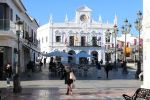 Cartaya abre el plazo para acceder a las ayudas para autónomos y microempresas
