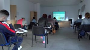 El Ayuntamiento de Cartaya inaugura el curso de 'Manipulador de Alimentos'