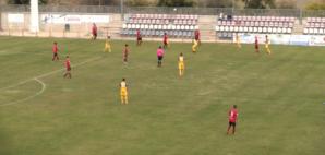 Empate sin goles entre Cartaya e Isla Cristina