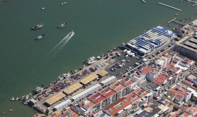 La Junta de Andalucía adjudica las obras de acceso al puerto de Punta Umbría