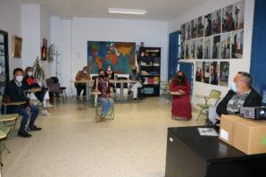 Los Servicios Sociales de Cartaya inician la digitalización y modernización del servicio