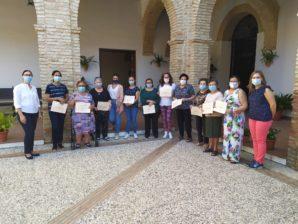 Nace en Trigueros la Red Vecinal de Voluntariado