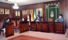 El COAF y el Ayuntamiento de Lepe abordan problemas de las Comunidades de Propietarios
