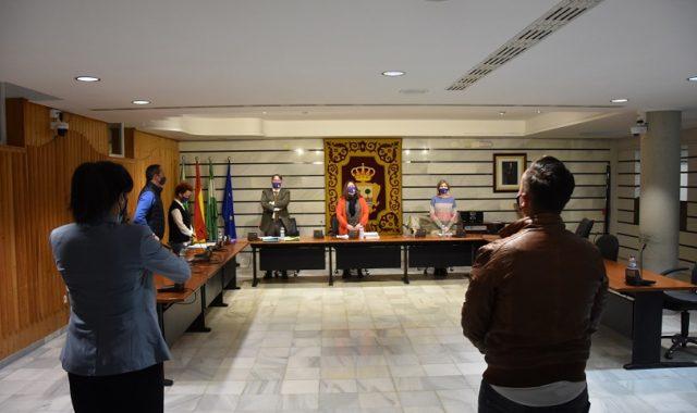 El Pleno de Punta Umbría aprueba pedir mejoras sanitarias a la Junta de Andalucía