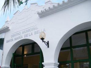 El Centro Municipal 'Santa María de la Bella' de Lepe alberga una sala de estudio
