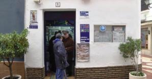loterias san pancracio ayamonte