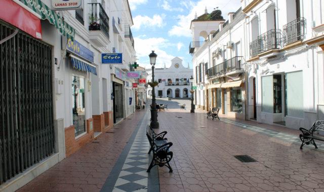 Aljaraque, Cartaya y Punta Umbría superan los 1.000 contagios por cada 100.000 habitantes 01