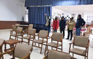 Aljaraque invertirá en la reforma de los edificios de Servicios Sociales y del Centro de Día