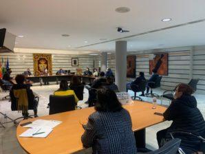 El Ayuntamiento de Punta Umbría impulsará la modernización tecnológica del municipio