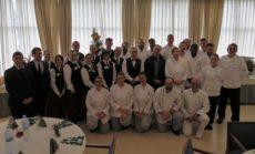La Escuela de Hostelería de Islantilla finaliza la formación de una nueva promoción