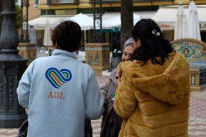 Los auxiliares de ADL serán los próximos en recibir la vacuna en Ayamonte