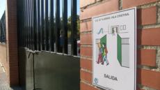 Solicitan el cierre temporal de los centros educativos de Isla Cristina