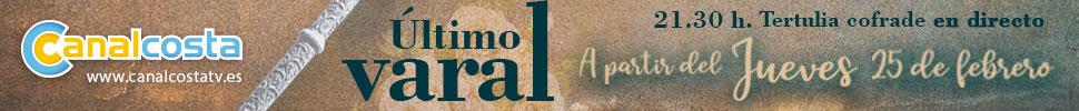 ULTIMO VARAL ESTRENO 25-02-2021