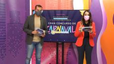 Ayamonte aplasta a sus rivales en el Gran Concurso de Carnaval de Canalcosta