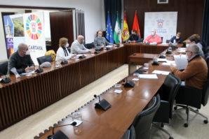 El Ayuntamiento de Cartaya implanta el teletrabajo rotatorio