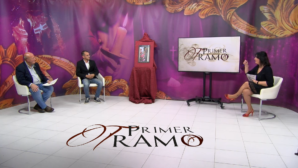 'Ultimo Varal de Plata' presenta y cartel y la programación de las Tertulias de Cuaresma