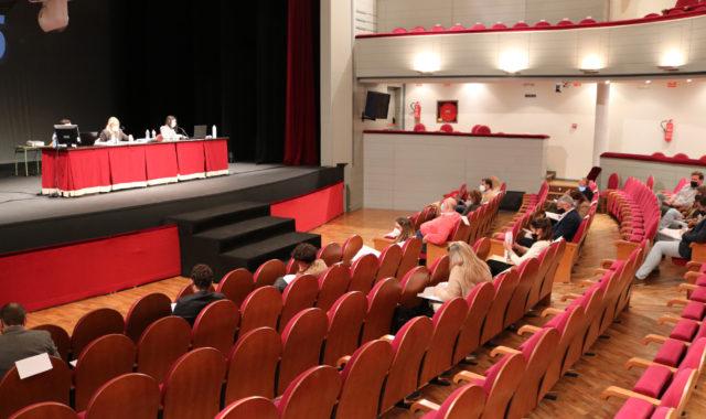El Ayuntamiento de Cartaya aprueba la creación del Consejo Sectorial del Comercio
