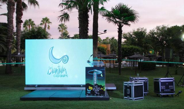 El Festival Internacional de Cine Bajo la Luna de Islantilla publica sus bases