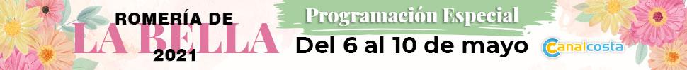 Programación especial Romería La Bella