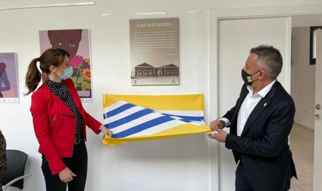 Inaugurado el Centro de Atención a la Diversidad de Isla Cristina