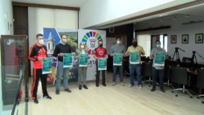 Presentado el I Rally BTT XCO 'Pinares de Cartaya'
