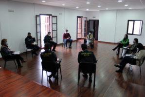 Cartaya apuesta por una Comisión Técnica de Seguimiento contra la Violencia de Género