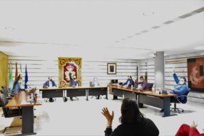 El Pleno del Ayuntamiento de Punta Umbría aprueba la Relación de Puestos de Trabajo