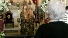 Emociones a flor de piel en un jueves histórico en Lepe