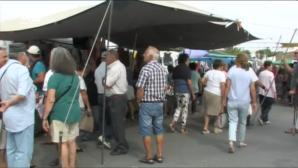 Castro Marim recupera su mercado mensual