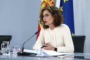El Gobierno de España no exigirá PCR en la frontera terrestre con Portugal